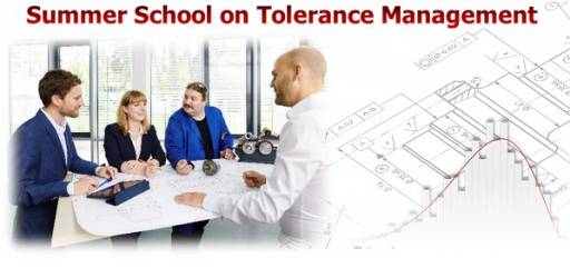 Summer School on Tolerance Management - Friedrich-Alexander-University Erlangen-Nuremberg